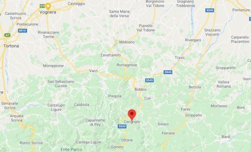 PAVIA VOGHERA 16/04/2020: Forte scossa di terremoto nel piacentino. L'onda percepita chiaramente in tutto l'Olterpo e nel pavese