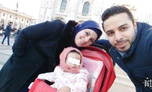 VOGHERA 03/04/2020: Coronavirus. Lettera (d'incoraggiamento) all'Italia di un immigrato egiziano residente in città