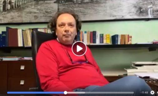 VOGHERA 07/05/2020: Gli artigiani contro il prolungamento del lockdown. Intervista a Mario Campeggi