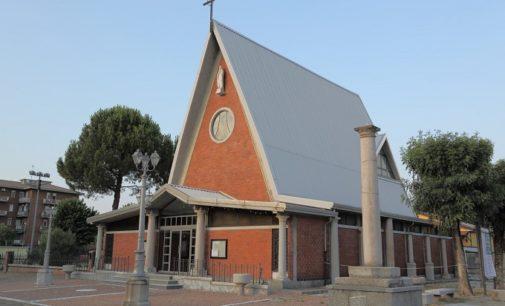 VOGHERA 08/05/2020: Le Messe in diretta Web. Domenica collegamento dalla Chiesa di San Vittore