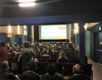 VOGHERA 22/05/2020: Il cinema Arlecchino riapre… in forma virtuale. Pellicole visibili da casa ma come se si stesse in sala