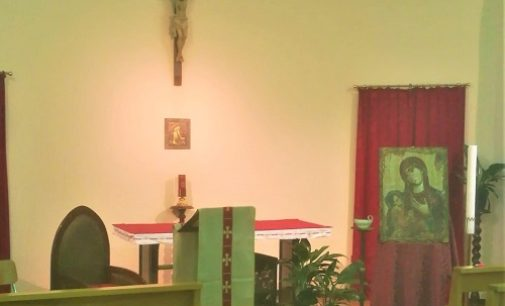 """VOGHERA 13/05/2020: Ogni martedì e giovedì sera. Continuano le """"dirette web"""" dei Rosari della Parrocchia del Duomo"""