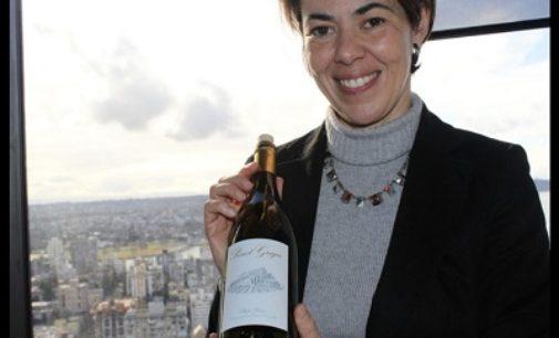 TORRAZZA COSTE 29/05/2020: Gilda Fugazza è il nuovo presidente del Consorzio Tutela Vini Oltrepò Pavese