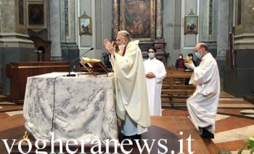 VOGHERA 19/05/2020: Ascensione. Ecco il calendario delle Messe nelle diverse chiese in città