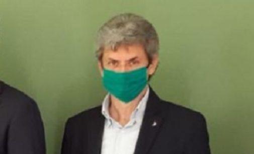"""PAVIA 19/05/2020: Coronavirus. """"Il bastone e la carota"""" sulle mascherine. Il Comune minaccia sanzioni a chi non le usa ma le regala ai residenti"""