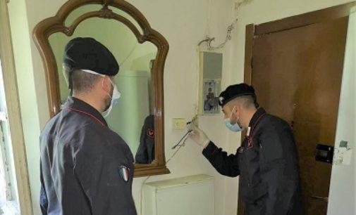 MORTARA 11/05/2020: Furto collettivo di elettricità. Carabinieri arrestano 6 persone