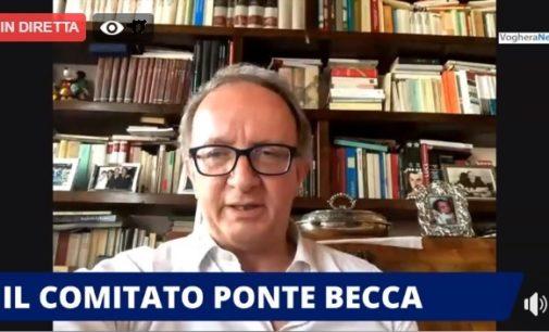 PAVIA VOGHERA 19/05/2020: Intervista al presidente della Provincia. Entro la fine del mese partono i lavori su tre importanti ponti: Becca Gerola e Pieve Porto Morone