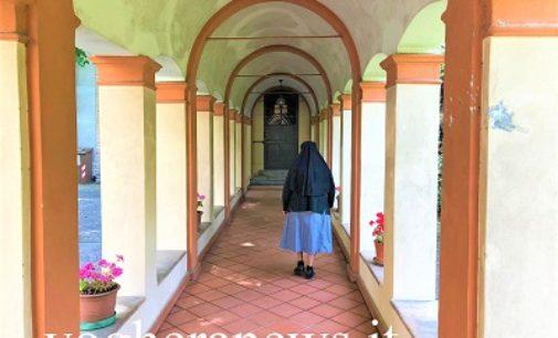 VOGHERA 22/05/2020: La Festa di Santa Rita dalle Suore Agostiniane. Oggi la diretta web della Messa e della benedizione delle Rose