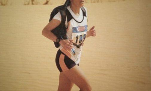 VOGHERA 17/06/2020: Anna Vaghi vince il concorso fotografico dell'Atletica Pavese