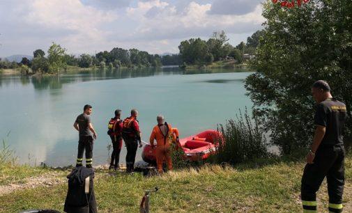 CASTELLETTO 06/06/2020: Tragedia al laghetto. 16enne muore annegato