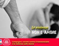VOGHERA 29/06/2020: Contro il femminicidio e la violenza sulle donne. Nuova campagna sociale di Asm