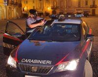 VOGHERA 13/10/2021: Minaccia per strada la ex con un bastone. 60enne denunciato dai carabinieri