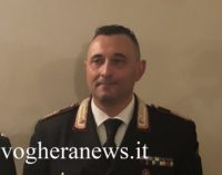 VOGHERA 05/06/2020: Dimesso dal San Matteo il carabiniere Giovanni Galletta. Ora lo attende la riabilitazione