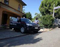 "MONTU' BECCARIA 17/06/2020: Arnesi da scasso nell'auto. 4 ""pavesi"" denunciati dai carabinieri"