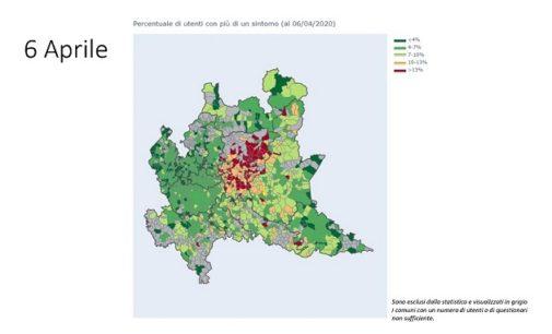 """PAVIA 11/06/2020: Coronavirus. I dati regionali dell'11 Giugno. 25 i decessi. La Regione invita a usare l'app """"Allerta Lom"""" sentinella dei nuovi contagi"""