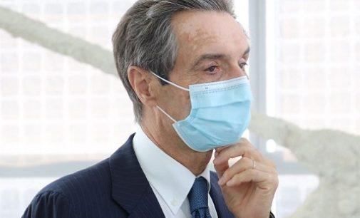 VOGHERA PAVIA 31/07/2020: Coronavirus. La Lombardia rinnova le raccomandazioni sull'uso delle mascherine. Nuove disposizioni per mezzi di trasporto e Messe