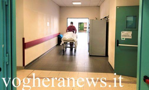 PAVIA VOGHERA 27/10/2020: Smentita da Asst la sospensione dell'attività ambulatoriale in Ospedale