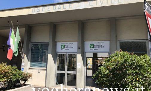 VOGHERA 01/06/2020: Il Comune dedica la Festa del 2 Giugno a tutti i sanitari e ai dipendenti dell'ospedale che hanno combattuto il Coronavirus in prima linea