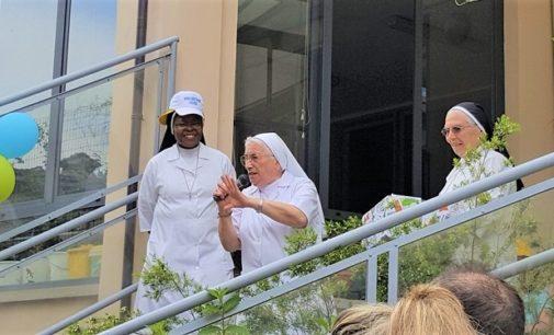 VOGHERA 20/06/2020: Scuola. Oggi alle 17.30 la diretta web della Messa di fine anno dell'istituto Santa Caterina