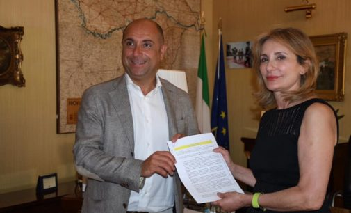 VOGHERA 09/07/2020: Accordo Comune-Prefettura per la lotta allo spaccio nelle scuole