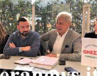 """VOGHERA 05/07/2020: Elezioni. A sinistra si punta tutto sui Quartieri. """"Ghezzi Sindaco"""" e """"Voghera +Libera"""" fondano una Lista"""