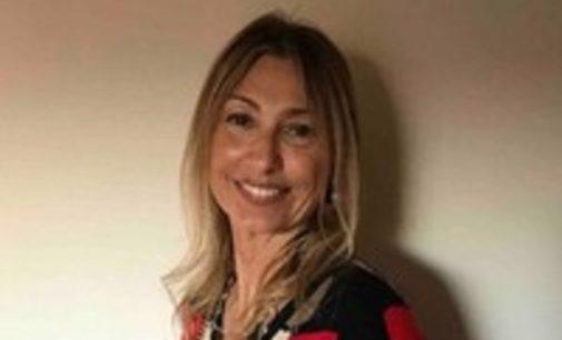 VOGHERA 24/07/2020: E' Paola Garlaschelli la candidata di Lega Forza Italia e Fratelli d'Italia
