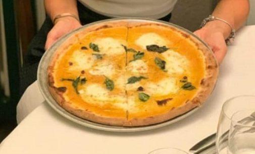 """VOGHERA 08/07/2020: La pizza """"Gialla"""" diventa prodotto a Denominazione Comunale di Origine (DECO)"""