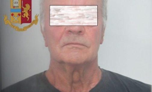 PAVIA 14/07/2020: Falsario di documenti scappa dal pavese per evitare il carcere. La Polizia lo trova in Sicilia