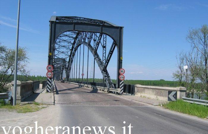 CASEI GEROLA 27/09/2021: Chiuso da Oggi il Ponte della Gerola. La serrata durerà 3 mesi