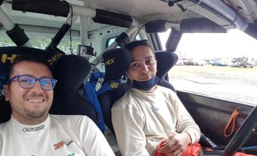 ZAVATTARELLO 13/07/2020: Rally Lana. Castagna in top 30. Buon esordio di Goldoni alla Efferremotorsport