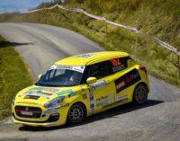 ZAVATTARELLO 08/07/2020: Rally. New entry alla EfferreMotorsport. Arriva l'aostano Goldoni