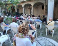 VOGHERA 22/07/2020: Voghera E'. Serata jazz domani per ricordare Gabriella Feltri