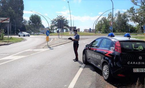 PAVIA 30/08/2020: Due morti sulle strade della provincia di Pavia. Morti un ragazzino in bici e un adulto