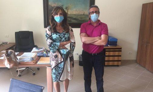 VOGHERA 30/08/2020: Asp. Pezzani. La consulenza psicologica rivolta agli asili nido riparte da gennaio