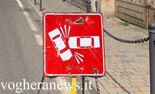 STRADE / INCIDENTI (H18): AUTOSTRADA A21. CODA DI 8 KM TRA CASTEGGIO E BRONI DIREZIONE PER PIACENZA