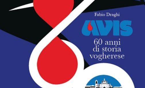 VOGHERA 17/09/2020: In stampa il libro per i 60 anni dell'Avis