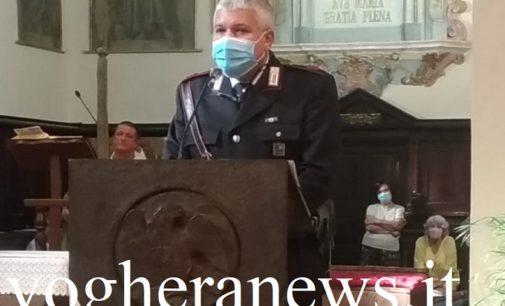VOGHERA OLTREPO 15/09/2020: Truffe agli anziani sul Coronavirus. Lezioni dei carabinieri durante le Messe in 10 diversi comuni