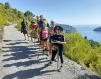 VOGHERA 08/09/2020: Un bel trekking a Spotorno e Bergeggi