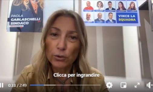 """VOGHERA 16/09/2020: Elezioni. Caso Asm-VeS. La replica di Garlaschelli. """"Accuse non credibili. Stanno cercando di infangarmi"""" (IL VIDEO)"""