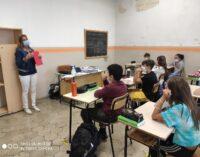 """VOGHERA 29/09/2020: Scuola e Coronavirus. La 2°G della Pascoli presenta """"Pentameron"""". Il libro dei racconti scritti durante il blocco totale"""