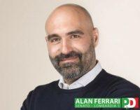 """VOGHERA 16/09/2021: Ferrari (Pd). """"Assessore leghista invita a sparare. Intervenga comitato provinciale per la sicurezza"""