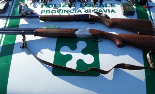 OLTREPO 23/09/2020: Partita la stagione 2020-2021 della caccia. E la polizia provinciale va a caccia di trasgressori