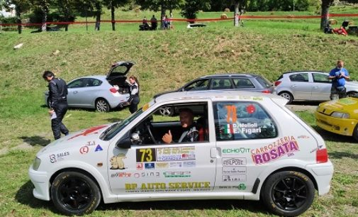 ZAVATTARELLO 10/09/2020: Rally. Va in archivio il Lanterna. Ecco come è andata per la EfferreMotorsport