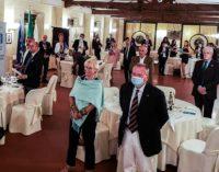 VOGHERA 04/09/2020: Ritorno alla normalità anche per il Rotary Club