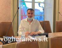 VOGHERA 17/09/2020: Elezioni. Accordo con i City Angels. Il consigliere Algeri scrive alla Prefettura: violata l'ordinaria amministrazione