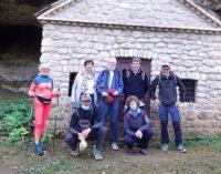 VOGHERA 05/10/2020: Una domenica in trekking sull'anello di San Ponzo