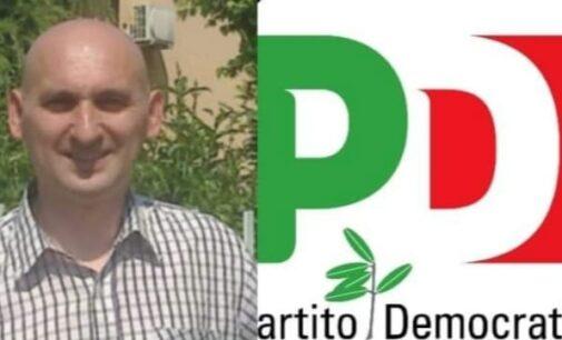 """VOGHERA 26/10/2020: Fabio Aquilini. Io nel Pd per realizzare il """"Progetto Circoscrizioni"""""""
