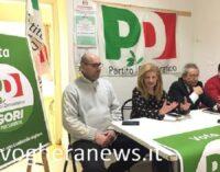 VOGHERA 13/10/2020: Fabio Aquilini abbandona il sogno del civismo. La sua nuova vita politica sarà nei partiti (nel Pd)