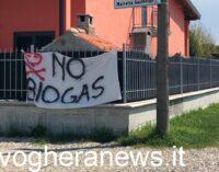 """VOGHERA 06/10/2020: Biodigestore di Campoferro. Nasce il Comitato Tutela Ambiente che lotta per il """"No"""" all'impianto"""