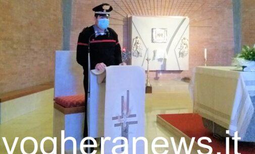 VOGHERA OLTREPO 05/10/2020: Nuovi tentativi di truffe agli anziani. Prosegue l'attività informativa dei carabinieri sulla popolazione a rischio durante le Messe